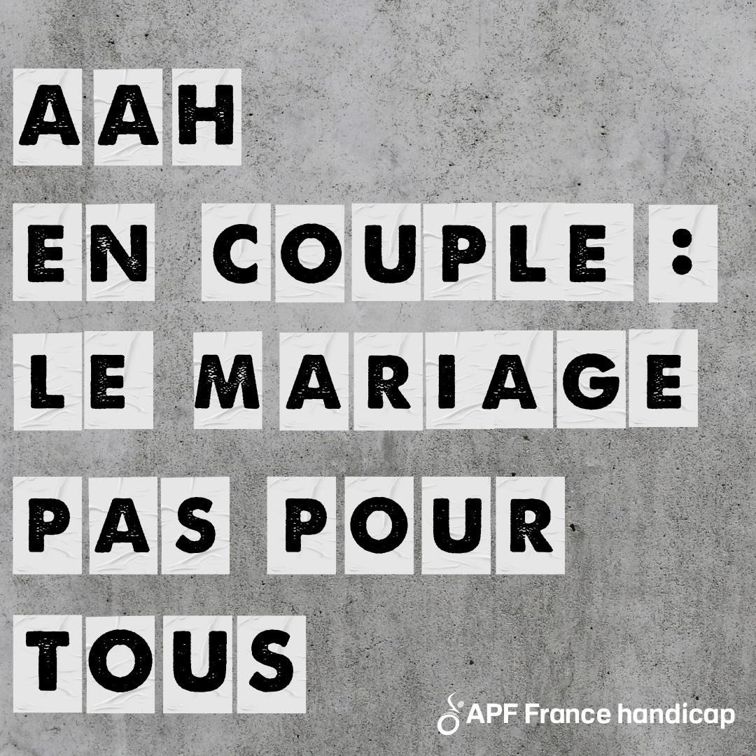 le mariage pas pour tous