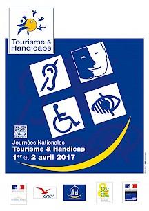 Journées tourisme et handicap