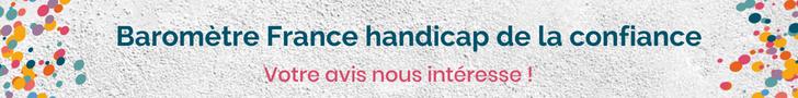 participer baromètre France handicap de la confiance