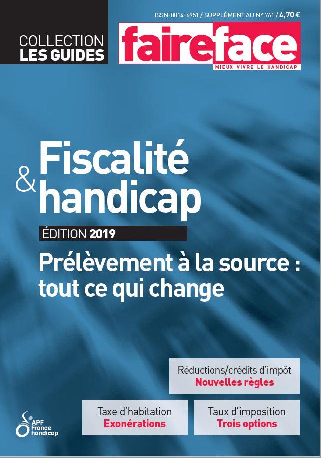 guide fiscal faire face édition 2019
