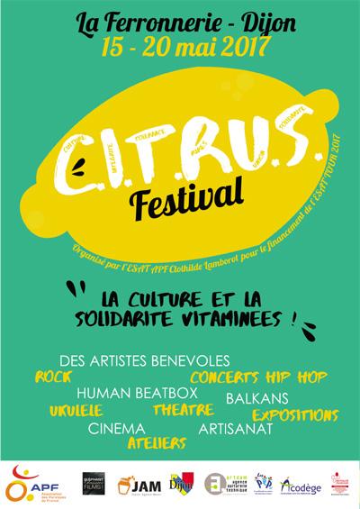 festival citrus