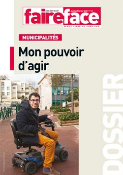 Dossier Faire Face municipalités