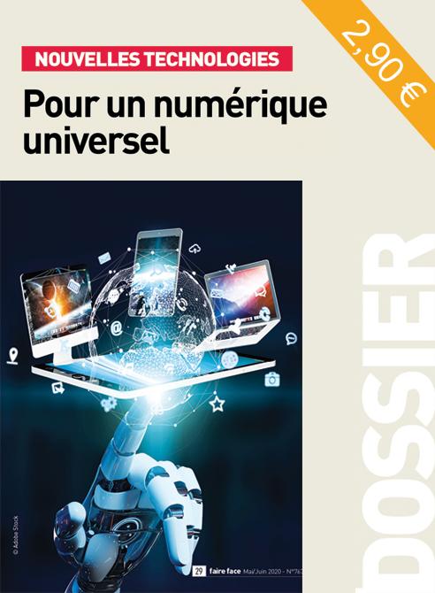 Dossier nouvelles technoloies
