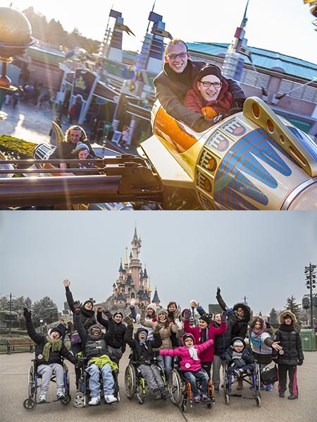Disneyland Paris - Jérôme Deya