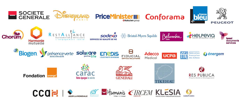 partenaires APF