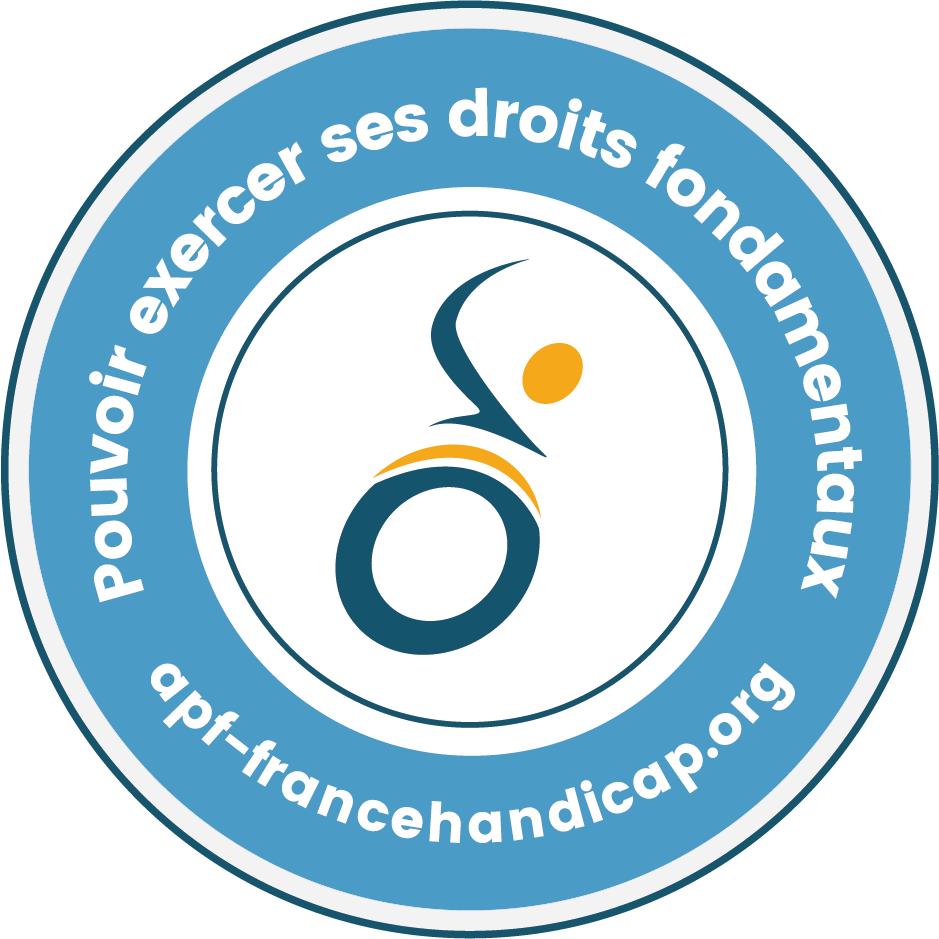 la caravane APF France handicap pour pouvoir exercer ses droits fondamentaux
