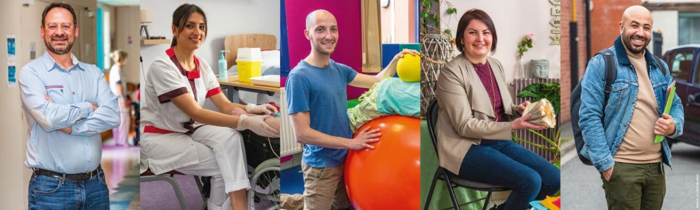 Recrutement APF France handicap