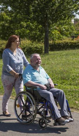 Visuel pour Vieillisement et grand âge
