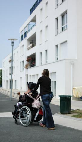Visuel pour Habitat / Logement