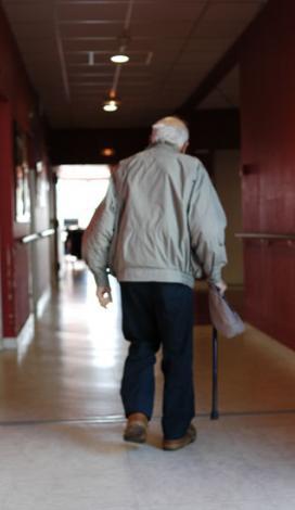 Visuel pour La retraite