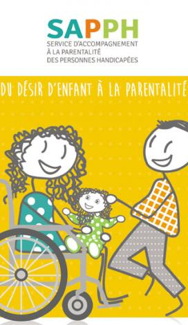 Visuel pour Service d'accompagnement à la parentalité