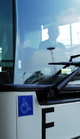Visuel pour Le transport scolaire