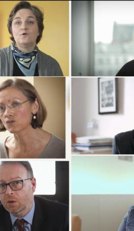 Visuel pour Vidéos L'emploi et moi