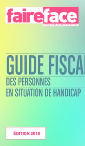 Visuel pour Parents handis  au sein d'APF France handicap