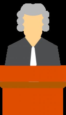 Visuel pour Blog juridique