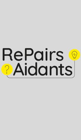 Lien vers http://repairsaidants.blogs.apf.asso.fr/