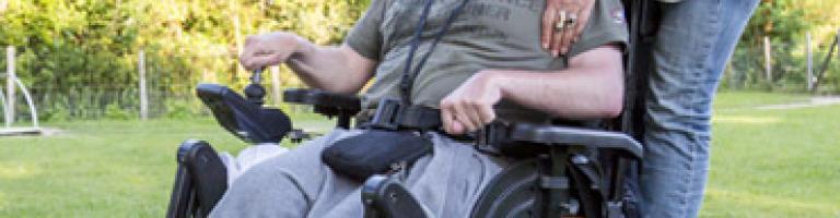 Visuel pour Séjours délégations APF France handicap