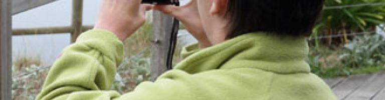 Visuel pour Le service vacances d'APF France handicap