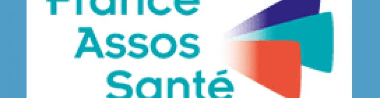 Visuel pour FAQ Site de France Assos Santé