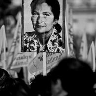 Visuel pour <p>Mort de Simone Veil : L'APF salue la mémoire d'une humaniste engagée dans la défense des droits</p>