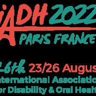 Visuel pour Congrès international Handicap et Santé orale