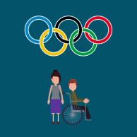 Visuel pour Jeux Olympiques de Paris : J-2024 !