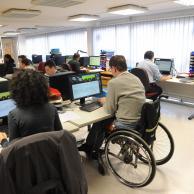 Visuel pour Entreprises adaptées : les aides au poste en question
