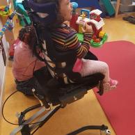 Visuel pour Citoyennes, citoyens, interpellons le préfet de Moselle pour dire Non à l'expulsion d'Ema, 4 ans, polyhandicapée