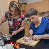 Visuel pour Un dossier dédié, des initiatives... APF France handicap mobilisée pour la journée des aidants