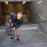 Visuel pour L'accès aux transports : une affaire qui roule ?