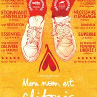 """Visuel pour Projection-débat """"Mon nom est clitoris"""" le 8 mars : réservez votre billet !"""