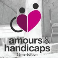 Visuel pour 2ème édition du salon amours & handicaps