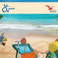 Visuel pour ANCV / APF : 20 ans de partenariat