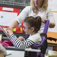 Visuel pour Jurisprudence : obligation pour l'Education Nationale de remplacer les AESH absents