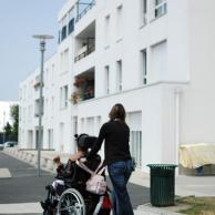 Visuel pour Loi ELAN : APF France handicap appelle les parlementaires à saisir le Conseil Constitutionnel