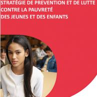 Visuel pour Handicap / Prévention et lutte contre la pauvreté des enfants et des jeunes : la contribution de l'APF