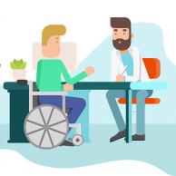 Visuel pour Covid-19 et polyhandicap : conseils et points de vigilance pour les professionnels de santé
