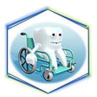 Visuel pour Pour une stratégie nationale de santé prenant en compte la santé orale des personnes en situation de handicap