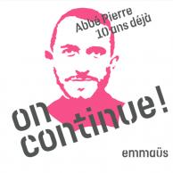 """Visuel pour <p>L'APF signataire de la tribune interassociative """"Emmaüs : nous sommes le monde de demain""""</p>"""