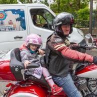 Visuel pour Caravane des enfants : retour sur l'étape de Paris