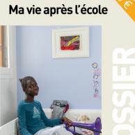 Visuel pour Droits des enfants au cœur du magazine Faire Face