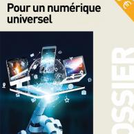 Visuel pour Nouvelles technologies et handicap : le dernier dossier du magazine Faire Face