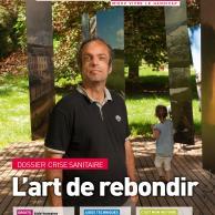 Visuel pour Le magazine Faire Face sort son numéro de l'été