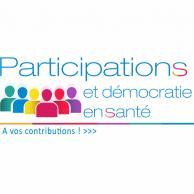 Visuel pour Participations des usagers et démocratie en santé : un site et un appel à contributions