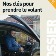 Visuel pour Conduite et handicap : nouveau dossier Faire Face