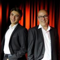 Visuel pour Concert au profit d'APF France handicap