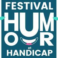 Visuel pour Festival Humour et Handicap