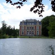 Visuel pour Visite du Château de Gontreuil