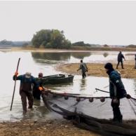 Visuel pour Grande pêche à l'ESAT des Étangs