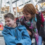 Visuel pour Journées Nationales des Parents d'enfants en situation de handicap